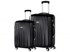 Conjunto de Malas para Viagem Travel Max - MB-NJ313 Expansiva 2 Peças