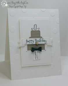 Stampin' Up! Celebration Time for the Dream Theme International Blog Hop – Stamp With Amy K
