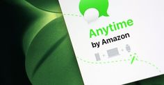 Amazon may unveil its own messaging app #yamsialist - yamsia.com https://www.engadget.com/2017/07/15/amazon-anytime-messaging-app-leak/?utm_campaign=crowdfire&utm_content=crowdfire&utm_medium=social&utm_source=pinterest