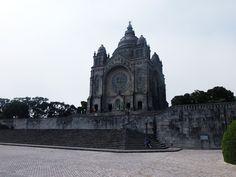 Igreja de Santa Luzia - Viana do Castelo - JL
