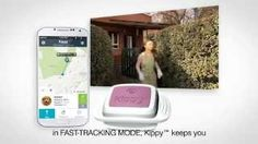 Kippy Pet Gps For Dogs And Cats