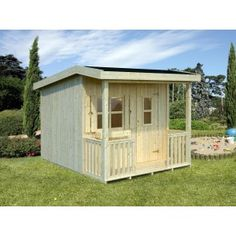 Play Houses, Stockholm, Modern, Shed, Outdoor Structures, Park, Design, Products, Game Lodge