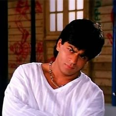 Shahrukh Khan - Dil To Pagal Hai (1997)