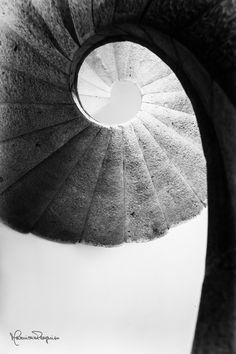 THE SPIRAL-PADULA (ITALY) by Mariuccia Preziuso on 500px