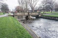 Griffith Park – Drumcondra (Dublin) Image by infomatique Situated on the Tolka River between Glasnevin and Drumcondra and just downstream from the National Botanic Gardens, the park extends t… Griffith Park, Dublin City, Muslim Women, Park City, Botanical Gardens, Ireland, Sidewalk, Street, Memories