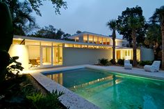 Sarasota Revisited: Architonic explores the architectural legacy of Florida's Modernist gem of a city