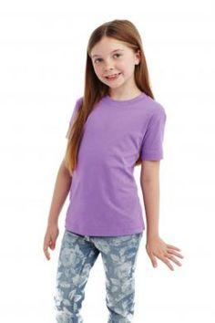 T-shirt korte mouw, 155 gr/m2, organic