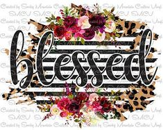 Thankful And Blessed, Fall Pumpkins, Print And Cut, Clipart, Cricut Design, Screen Printing, At Least, Neon Signs, Prints