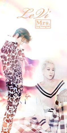 #LeVi #VIXX #Leo #NNNNN #Ken #Ravi #HongBin #Hyuk