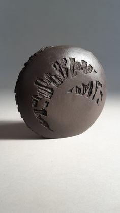 vase - norbert botella céramiste
