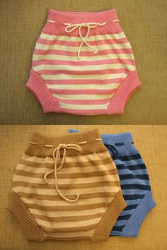 Adult big baby 100 merino wool striped cloth diaper nappy cover