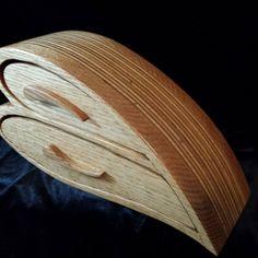 """Heart"" Keepsake Box from Maddock Wood Designs on Square Market"