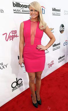 Miranda Lambert at the Billboard Music Awards