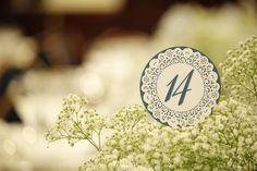 Hermanas Bolena: La boda de A: algunos detalles más...