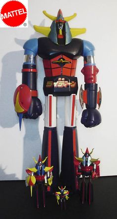 I Cool, Cool Stuff, Japanese Robot, 1970s Toys, Thing 1, Super Robot, Those Were The Days, Marvel Legends, Old Toys