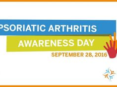 More than 1 million Americans are reported to be living with psoriatic arthritis (PsA), a painful, debilitating, and chronic autoimmune disease that is often underreported and misdiagnosed. Celgene and the National Psoriasis Foundation dedicate today September 28th as the first-ever Psoriatic Arthritis (PsA) Awareness Day—a day dedicated to raising public awareness around recognition, diagnosis, and treatment.