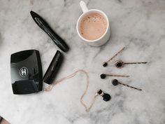 Blackcat # work # ideas # afternoon coffee