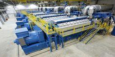 Wärtsilä to supply a 112 MW peaking #power plant to North Dakota, USA