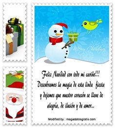 compartir palabras de Navidad para mi familia y amigos, bajar textos de Navidad para tu familia o amigos: http://www.megadatosgratis.com/mensajes-de-navidad-para-tu-familia-o-amigos/