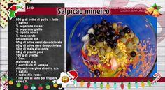 La prova del cuoco   Ricetta salpicao mineiro   Riccardo Takamitzu