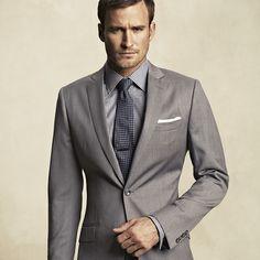 JHilburn SF // J.Hilburn San Francisco // Men's Summer Suit // http://www.jhilburnsf.com/j-hilburn-san-francisco-showroom/