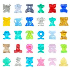 Geloucos | 60 brinquedos dos anos 80 e 90 que farão você querer inventar uma máquina do tempo