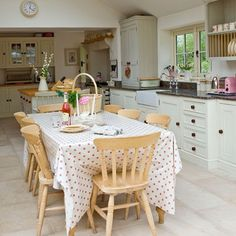 10 country kitchen designs » Adorable Home