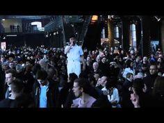ATOMIC PLAYBOYS live @ Fischauktionshalle Hamburg 31.03.2013
