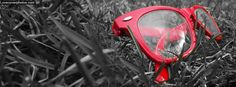 Stylish Facebook Cover For Boys With Sun Glasses - Facebook Love Cover Photos