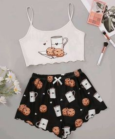 Cute Lazy Outfits, Swag Outfits For Girls, Teenage Girl Outfits, Girls Fashion Clothes, Teen Fashion Outfits, Classy Outfits, Cute Fashion, Pretty Outfits, Stylish Outfits