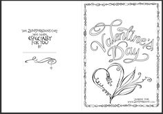 Zenspirations®_by_Joanne_Fink_Blog_Valentine_Heart SHARE THE LOVE by making a Valentine for someone and you could win your choice of 24 Zenspirations coloring products. ! Details on this week's Zenspirations®_by_Joanne_Fink_Blog