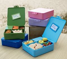 Spencer Bento Box Containers #pbkids