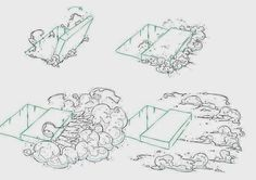 Flash FX Animation: Various FX Designs