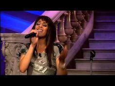 Glennis Grace - Afscheid - Chalet Fontaine 2012