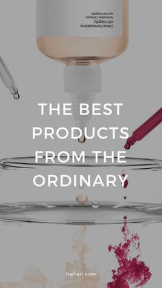 best skincare products from the ordinary including hyaluronic acid, buffet serum, retinol, retinoids, and vitamin c The Ordinary Dupes, The Ordinary Retinol, The Ordinary Buffet, The Ordinary Products, The Ordinary Skincare, Organic Beauty, Organic Skin Care, Skin Care Routine 30s, Skincare Routine