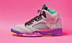 JORDAN - FRESH PRINCE OF BEL AIR | Sneaker Freaker