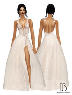 new sims 4 Sims 4 Cc Kids Clothing, Sims 4 Mods Clothes, Sims Four, Sims 4 Mm, Sims 4 Wedding Dress, Wedding Dresses, Sims 4 Cas Mods, The Sims 4 Cabelos, The Sims 4 Packs