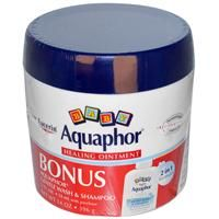 For Babies' Skin Care Needs, check out Aquaphor, Baby, Healing Ointment.