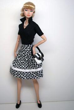 COA poppyparker models Randall Craig by Shuga-shug