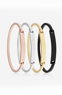 Key Bracelet, Arrow Bracelet, Bracelet Sizes, Mens Gold Bracelets, Bracelets For Men, Jewelry Bracelets, Bangles, Jewellery, Silver Hoop Earrings