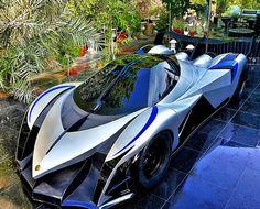 Devel Sixteen (Source: top 5 most powerful street legal cars. - Devel Sixteen (Source: top 5 most powerful street legal cars. Luxury Sports Cars, Top Luxury Cars, Exotic Sports Cars, Cool Sports Cars, Exotic Cars, Cool Cars, Sports Food, Supercars, Cadillac