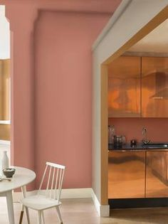 Dulux Colour Of The Year 2015 Copper Blush Amp Vintage Smoke