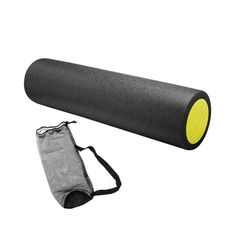 Foam Roller 45 x 15cm Black – Click Online Sales