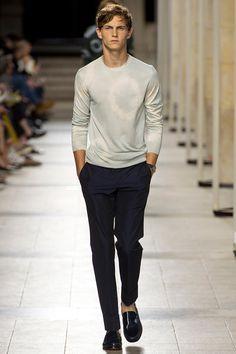 Hermès unveiled its Spring/Summer 2017 collection during Paris Fashion Week.