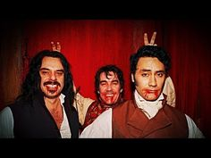 What We Do in the Shadows Original Short Film - YouTube