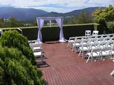 Image result for wedding arbours Wedding Arbors, Outdoor Furniture, Outdoor Decor, Sun Lounger, Arch, Sidewalk, Arbour, Home, Image