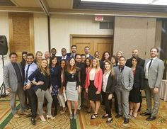 The leadership team of OLN Inc got to spend the morning at such an information-packed (not to mention inspirational) conference! We love what we do and we're proud to work with the most amazing group of true professionals. #conference #business #cali #smallbusiness #olninc