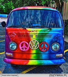 Hippie van!!!!!