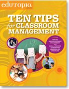 This is a fantastic guide with a plethora of ways to improve the organization and management in any classroom.
