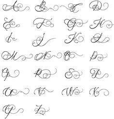 Mademoiselle Camille – Graffiti World Fancy Fonts Alphabet, Calligraphy Fonts Alphabet, Tattoo Fonts Alphabet, Copperplate Calligraphy, Tattoo Lettering Fonts, Hand Lettering Alphabet, Fancy Letters, Lettering Styles, Graffiti Lettering